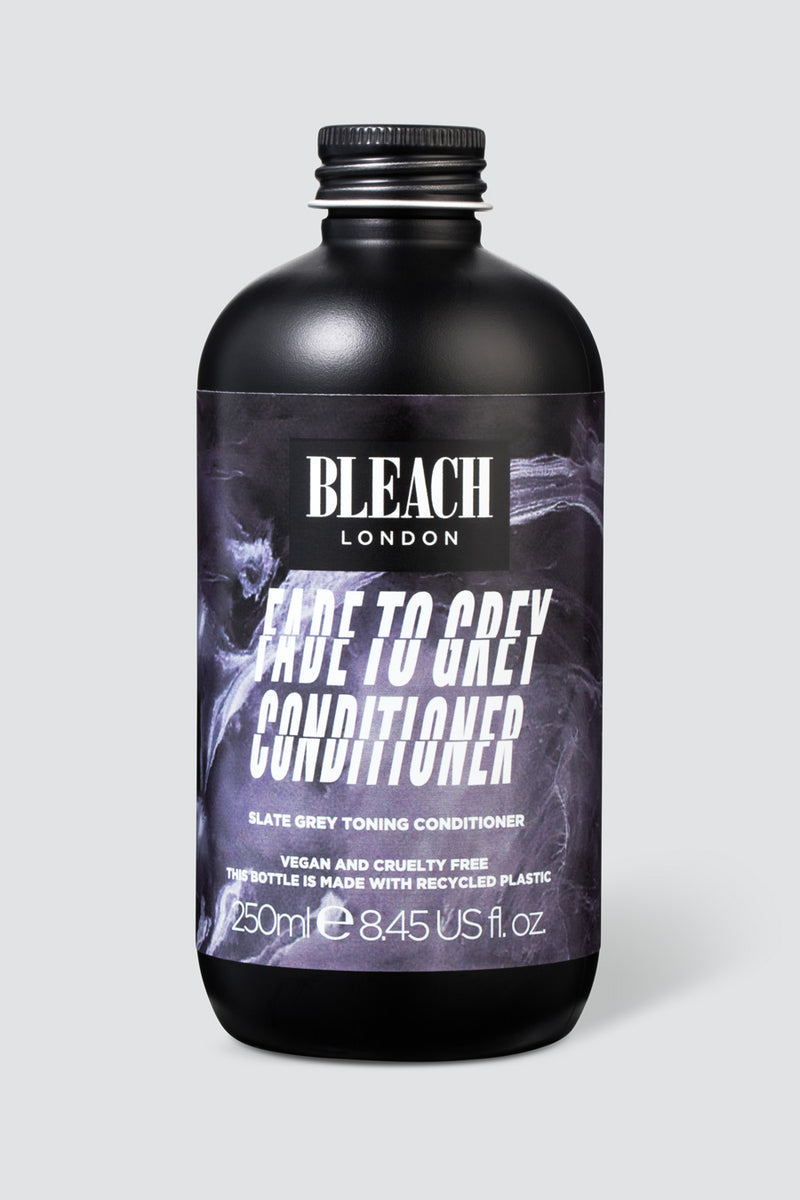 Fade to Grey Toning Conditioner 250ml | Bleach London