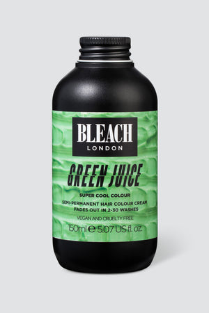 Green Juice Super Cool Colour 150ml