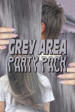 Grey Area Party Pack