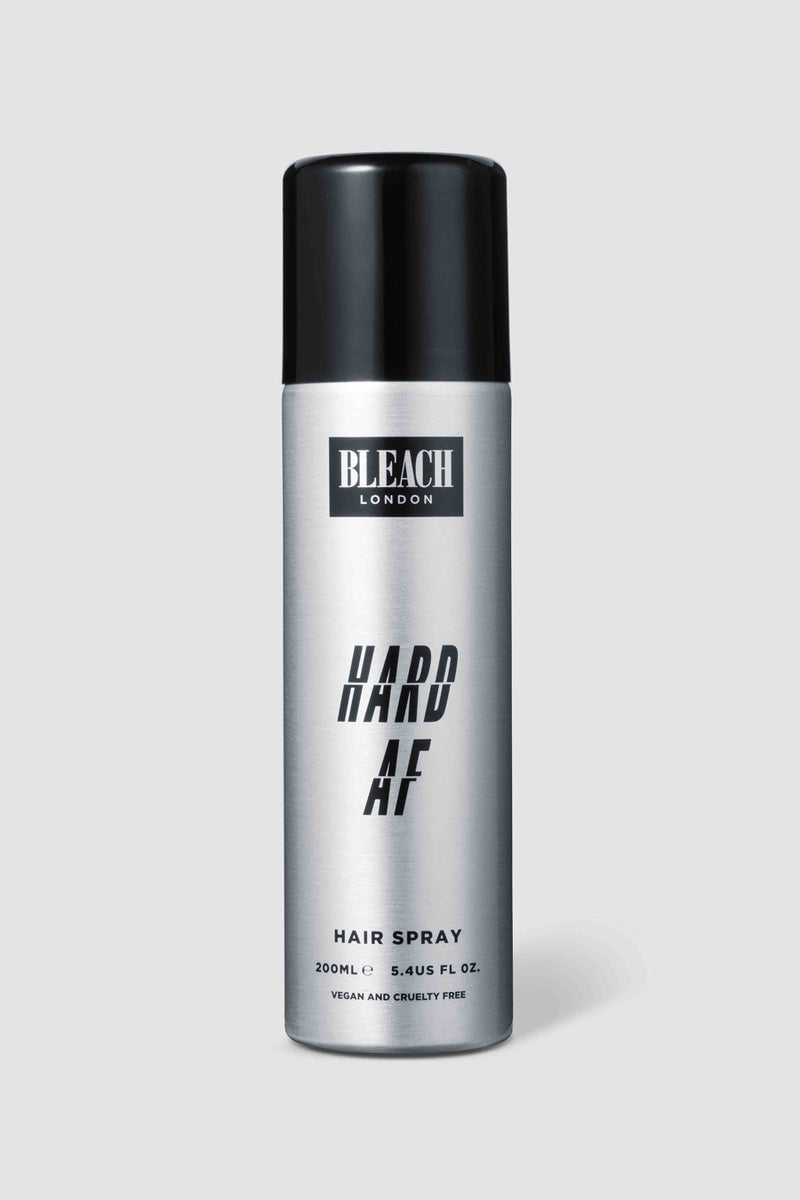 HARD AF HAIRSPRAY | Bleach London