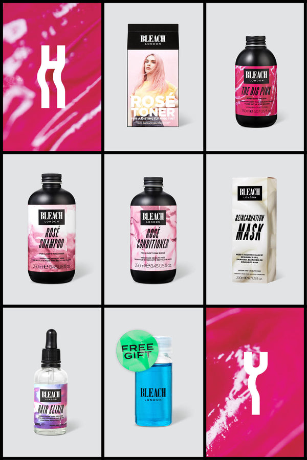 Pink AF Party Pack
