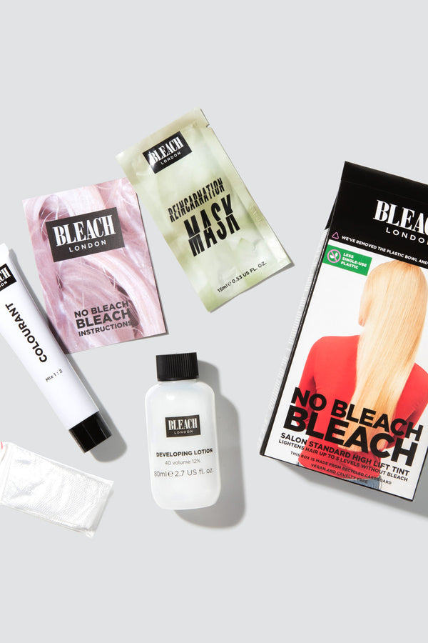 No Bleach Bleach Kit | Bleach London