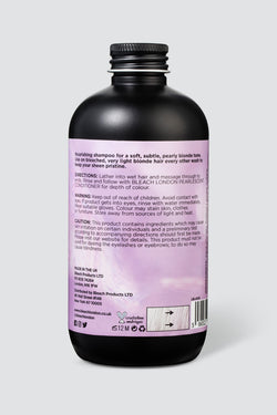 Pearlescent Shampoo 250ml | Bleach London