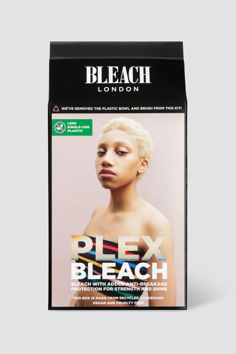 Plex Bleach Kit | Bleach London