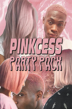 Pinkcess Party Pack Bundle