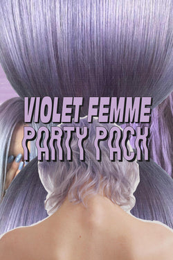Violet Femme Party Pack Bundle