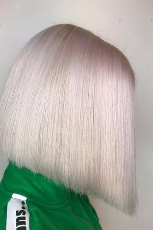 Pearl Blonde with Plex Bleach Duo | Maintain Bundle