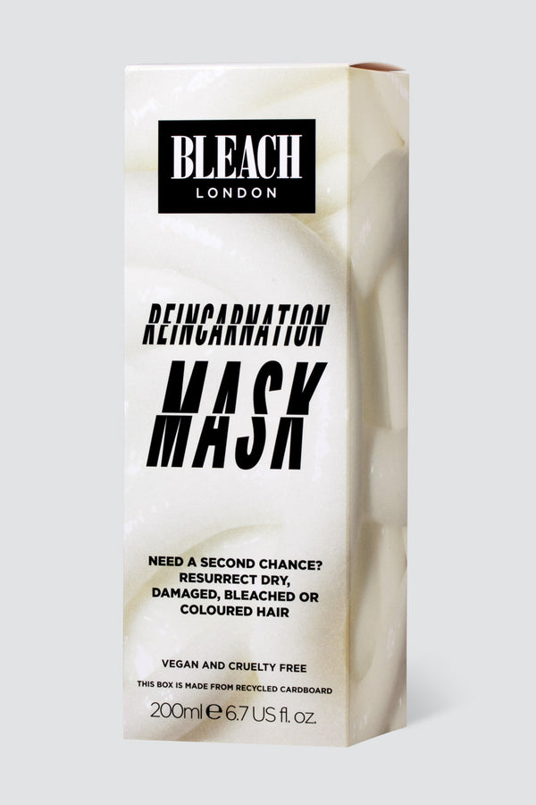 Reincarnation Mask 200ml | Bleach London