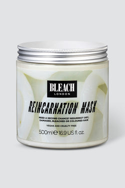 Reincarnation Mask XL 500ml | Bleach London