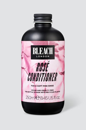 Rosé Toning Conditioner 250ml| Bleach London