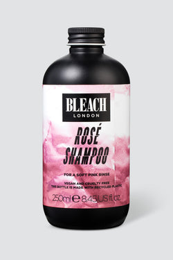 Rosé Shampoo 250ml | Bleach London