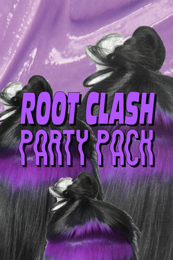 Root Clash Party Pack