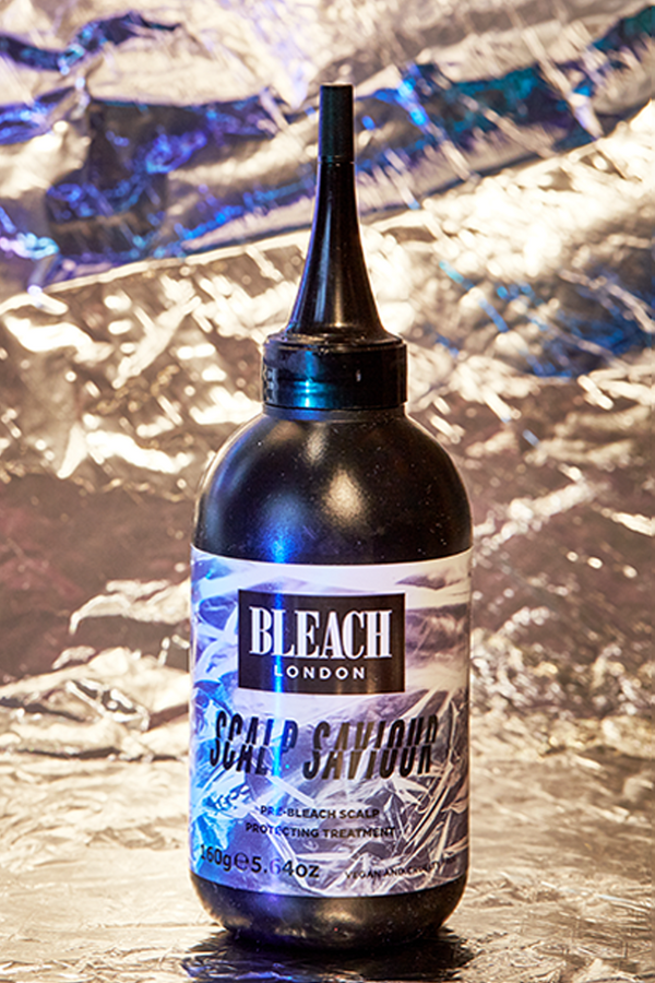 Scalp Saviour | Bleach London