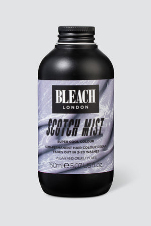 Scotch Mist Super Cool Colour | Bleach London
