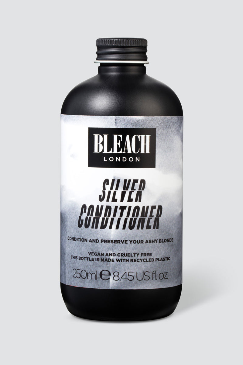 Silver Toning Conditioner 250ml | Bleach London