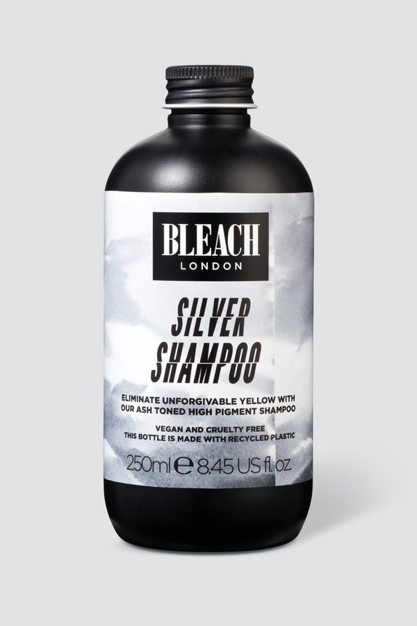 Silver Shampoo 250ml | Bleach London
