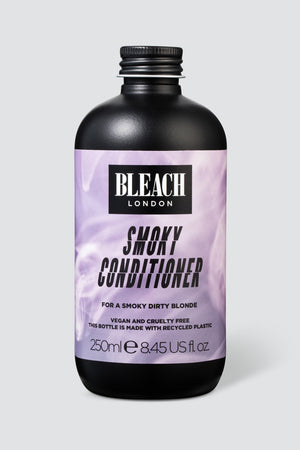 Smoky Toning Conditioner 250ml | Bleach London