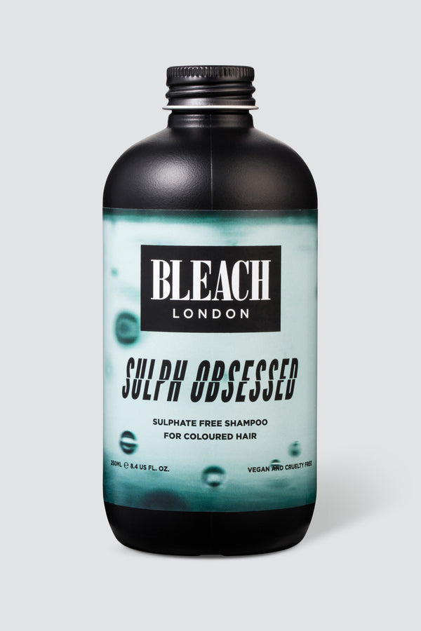 Sulph Obsessed Shampoo 250ml | Bleach London