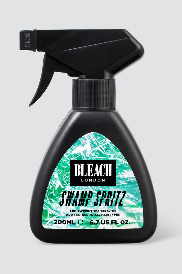 Swamp Spritz Sea Spray | Bleach London