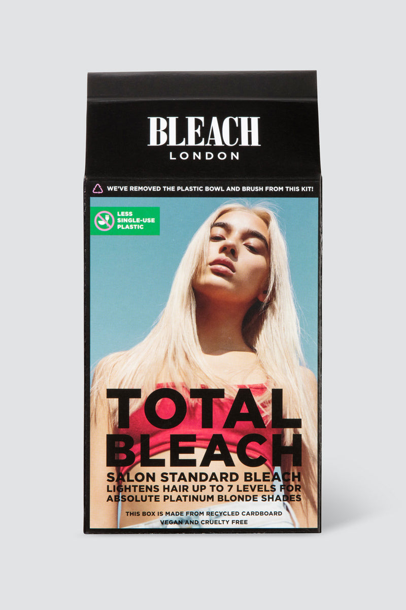 Total BLEACH Kit | Bleach London