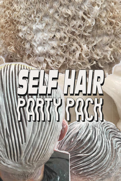 Self Hair Party Pack