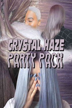 Crystal Haze Party Pack