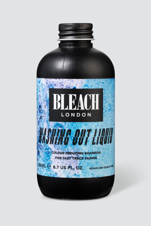 Washing Out Liquid 200ml | Bleach London