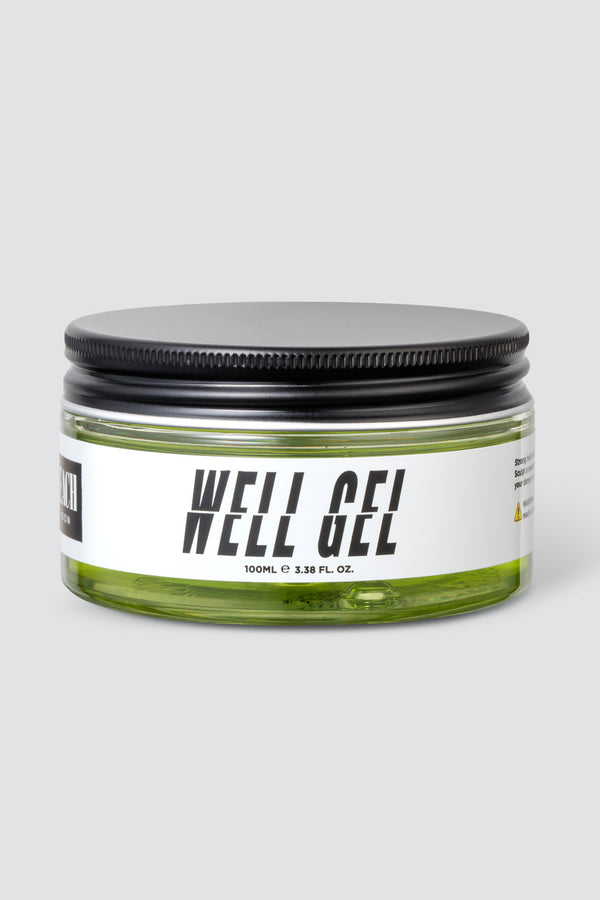 Well Gel | Bleach London