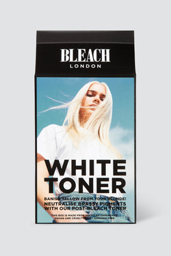 White Toner Kit | Bleach London