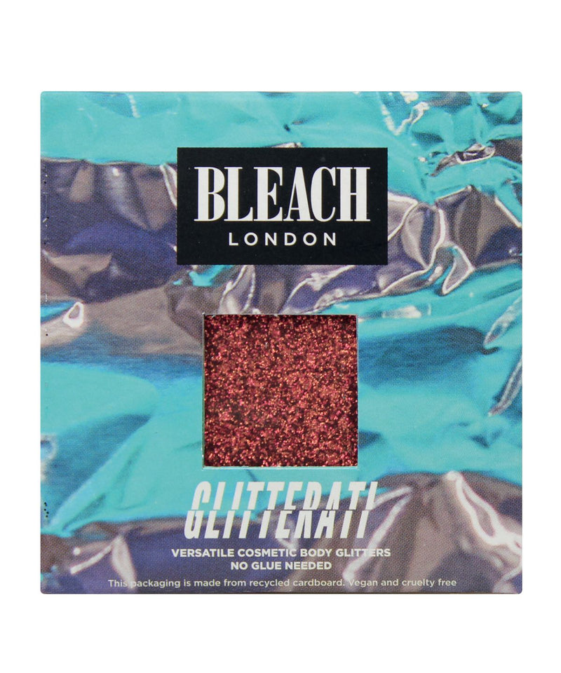 Glitterati - Berwick Street Floor - Bleach London