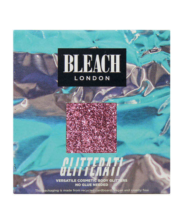 Glitterati - Rosé - Bleach London