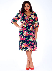 Nancy-plus-size-floral-dress-