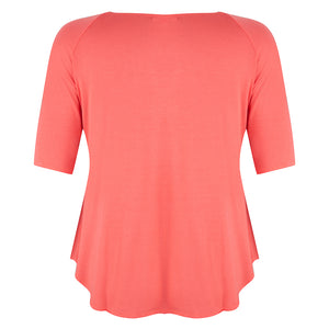 plus-size-cold-shoulder-top-coral-kiyonna