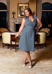 jennifer-plus-size-vintage-dress-navy