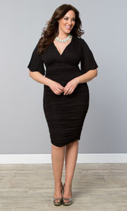 rumor-plus-size-bodycon-dress-black-kiyonna