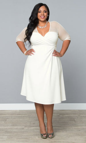 sugar-spice-plus-size-faux-wrap-dress-white-kiyonna