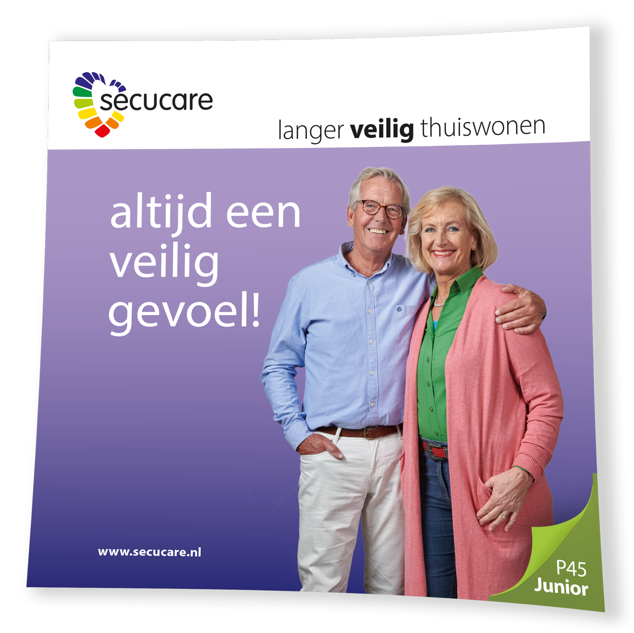 Secucare Brochure