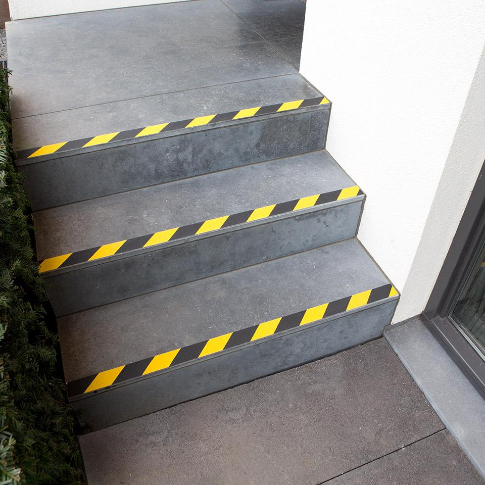 SecuCare Anti-slip sticker op rol, Heavy Duty, 3 mtr