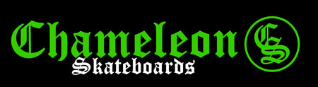 Chameleon Skateboards