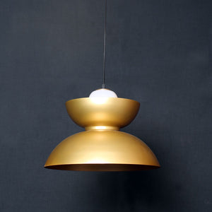 Ettore Pendant Lamp- Combinations Dome