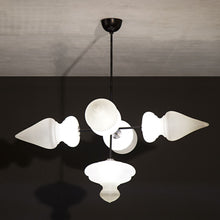 Benaras Hanging Lamp Slender Cluster/5 Lighting PDT