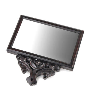 Chettinad Handheld Mirror M