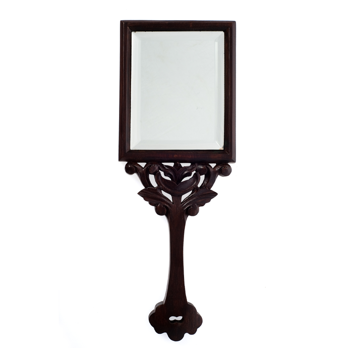 Chettinad Handheld Mirror L