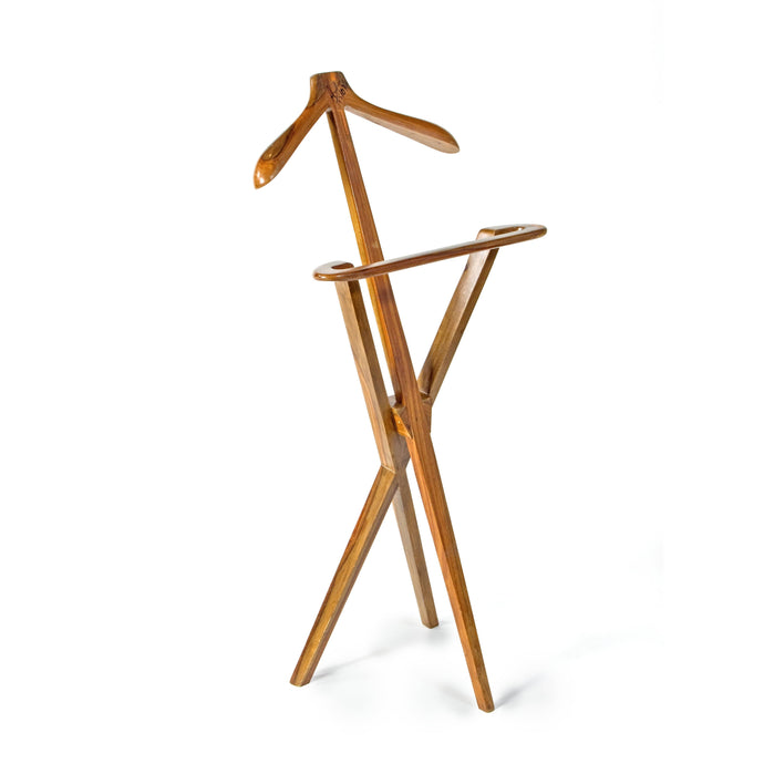 Coat Stand Wooden Furniture art piece hanging clothes and apparels