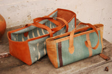 carpet bags, tote bags, handmade, crafted