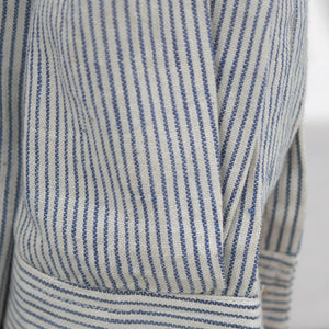Kala Handspun Cotton Unisex Shirt BOW Stripes highly absorbent, soft, comfortable Apparels Accessories
