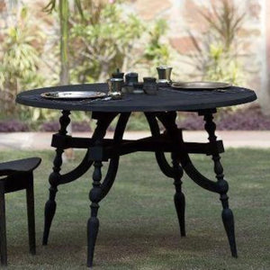 Masharbia Table Foldable