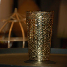 Nafees Lassi Glass Jal Brass
