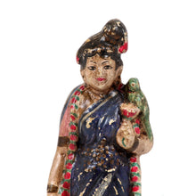 Epic Story Devi PM Statuette L , Home Objects , Display , Paper mache