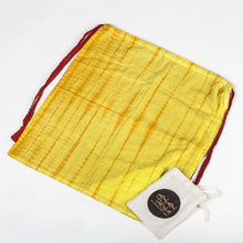 Rangasutra Backpack Accessory Bag Stiching, cotton bag